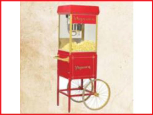 popcorn machine rental island ny